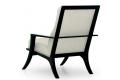 Кресло Лаундж – доставка фото 3 цвет белый