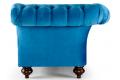 Диван Ричард – отзывы покупателей фото 3 цвет синий