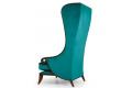 Кресло Корона – характеристики фото 4 цвет зеленый