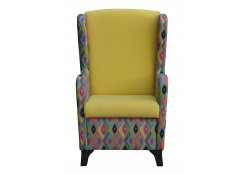Кресло Сенатор (Зеленый)