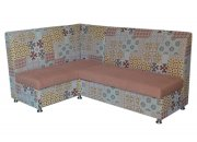 Угловой диван Блюз 2