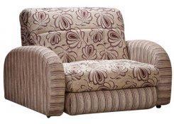 Кресло-кровать Ариэль описание, фото, выбор ткани или обивки, цены, характеристики