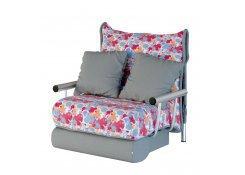 Кресло-кровать Астра описание, фото, выбор ткани или обивки, цены, характеристики
