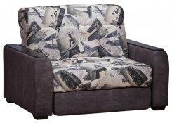 Кресло-кровать Гадар описание, фото, выбор ткани или обивки, цены, характеристики