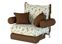 Кресло-кровать Дуэт описание, фото, выбор ткани или обивки, цены, характеристики