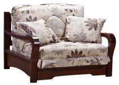 Кресло-кровать Женева описание, фото, выбор ткани или обивки, цены, характеристики
