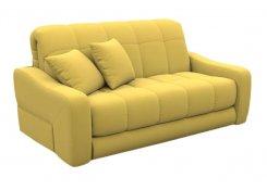 Диван Корал (Желтый)