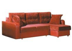 Угловой диван Регата описание, фото, выбор ткани или обивки, цены, характеристики