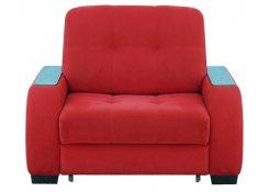 Кресло-кровать Сан-Ремо (Красный)