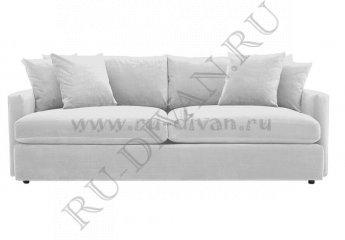 Диван Стелф еврокнижка фото 1 цвет белый