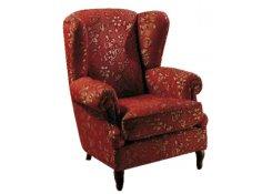 Кресло Лиза описание, фото, выбор ткани или обивки, цены, характеристики