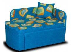 Детский диван Карат описание, фото, выбор ткани или обивки, цены, характеристики