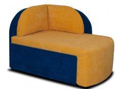 Детский диван Эльф 2 описание, фото, выбор ткани или обивки, цены, характеристики