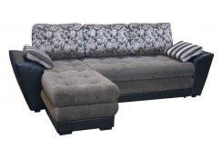 Угловой диван Император-2 описание, фото, выбор ткани или обивки, цены, характеристики