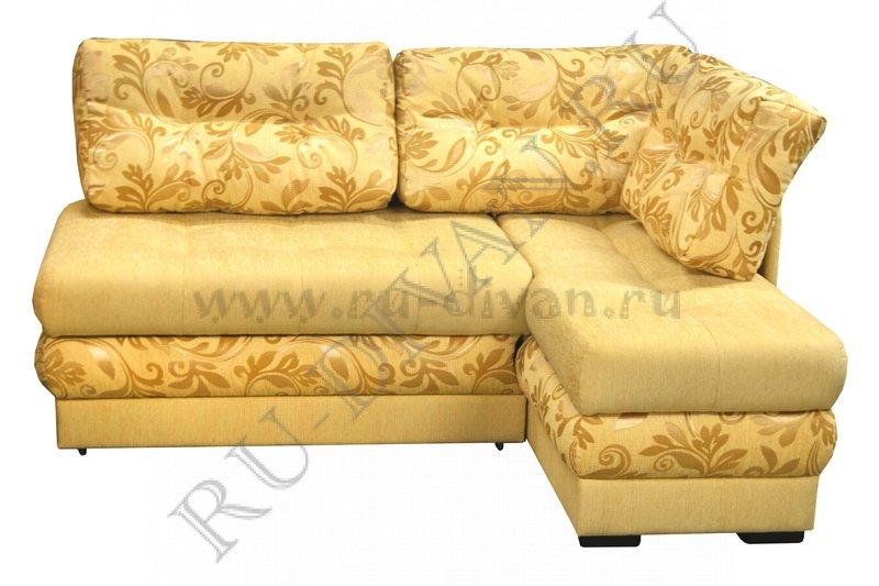 угловой диван император 3 мини купить в москве в интернет