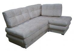 Угловой диван Император-3 Мини (Серый)