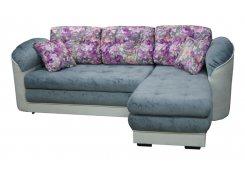 Угловой диван Император-4 описание, фото, выбор ткани или обивки, цены, характеристики