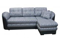 Угловой диван Император-4 (Серый)