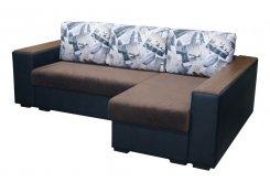 Угловой диван Париж Люкс описание, фото, выбор ткани или обивки, цены, характеристики