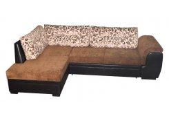 Угловой диван Престиж описание, фото, выбор ткани или обивки, цены, характеристики
