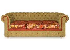 Прямой диван Честер Art-Design