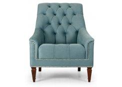 Кресло Элеганс (Голубой)