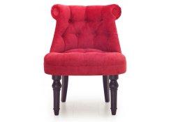 Кресло Барокко (Красный)