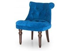 Кресло Барокко (Синий)