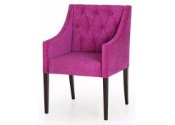 Кресло Фил Капитоне (Фиолетовый)