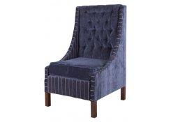 Кресло Капитоне М (Фиолетовый)