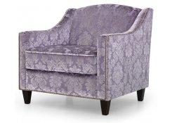 Кресло Рокфорд (Фиолетовый)
