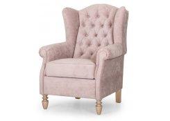 Кресло Лорд Капитоне (Розовый)