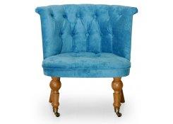 Кресло Мока (Голубой)