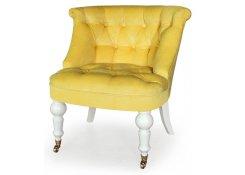 Кресло Мока(Желтый)
