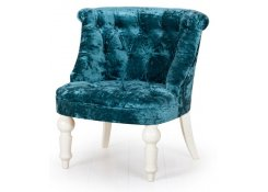 Кресло Мока мини (Синий)