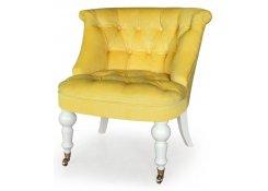 Кресло Мока мини(Желтый)