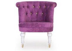 Кресло Мока мини (Фиолетовый)