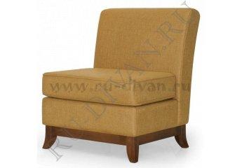 Кресло Серена фото 1 цвет коричневый