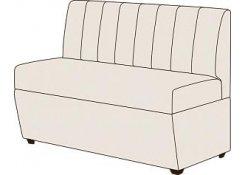 Модуль диван прямой Фудкорт описание, фото, выбор ткани или обивки, цены, характеристики