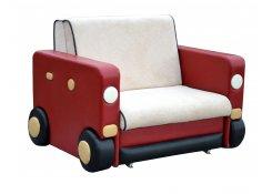 Детский диван Авто-1