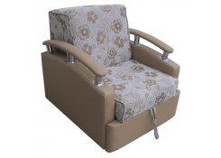 Кресло-кровать Блюз 4АК описание, фото, выбор ткани или обивки, цены, характеристики