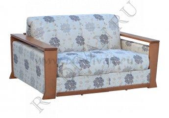 Кресло-кровать Мартин фото 1 цвет серый