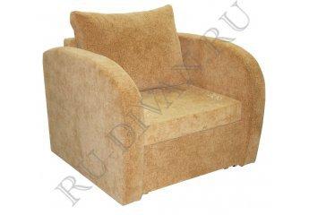 Кресло-кровать Калиста цвет коричневый