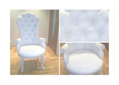 Салон красоты на дому, кресло Классик mini