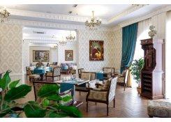 """Отель"""" Alanda Hotel"""", г. Астана, пр.Тауелсиздик, 33"""