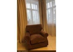 Кресло Кембридж в частном интерьере