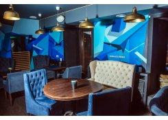 KORSAKOV Lounge Bar & Time Cafe, г. Санкт-Петербург, Владимирский пр., д. 12