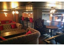 Siberia Lounge | Hookah & Bar, г. Челябинск, Бейвеля, 14