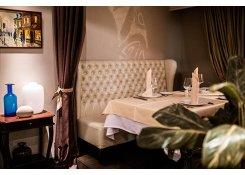 Navarro's Bar&Grill, Москва, Пресненский вал, д.6, стр. 2