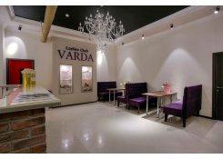 Школа-студия VARDA Ladies Club, г. Москва, Кутузовский проспект, 36, строение 11